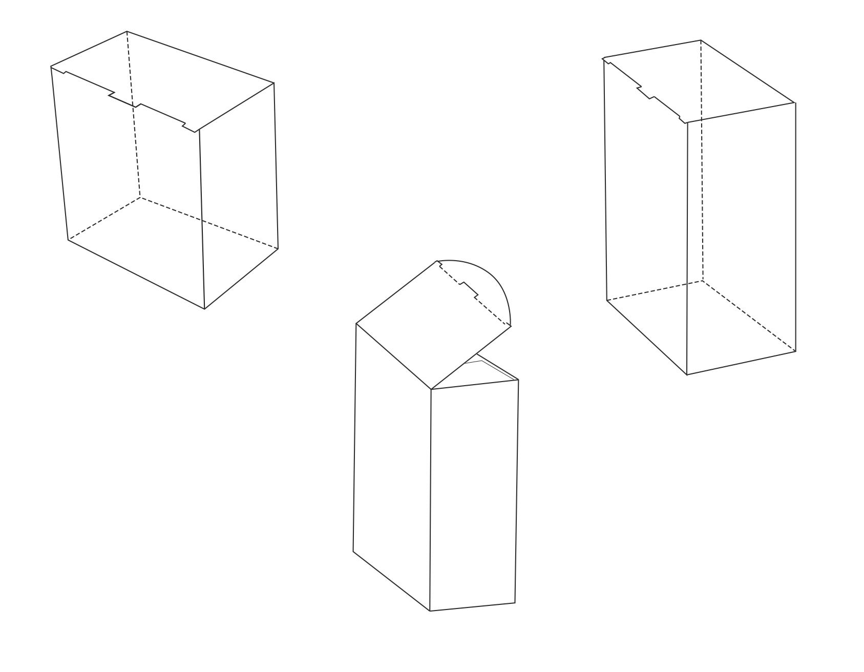 Box Printing Create Your Very Own Custom Box From Jukebox Print