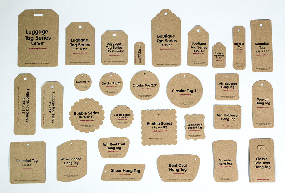 custom printed hang tags design your hangs tags online