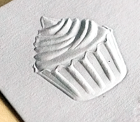 what is the difference between embossing and 3d embossing jukebox