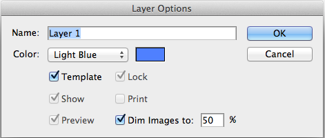 Using Layout Templates in Illustrator – Jukebox Support Center