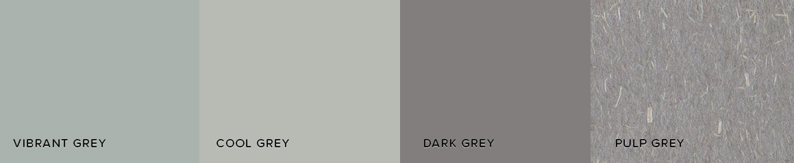Premium grey jukebox support center the risks of banding and colour shifting that usually occurs when printing large areas of grey ink by choosing one these exciting grey paper options reheart Image collections